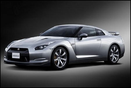 Nissan GT R Nissan GT R   Four Seasons Review