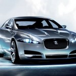 The Premium Jaguar XF