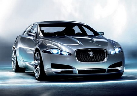 Premium Jaguar XF The Premium Jaguar XF
