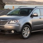 The Subaru Tribeca Review
