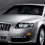 The Audi S6