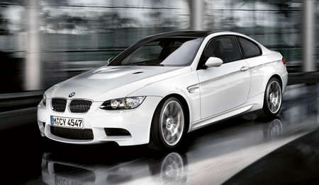 2010 BMW M3 Coupe 2010 BMW M3 Coupe