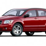 2010 Dodge Caliber Rush