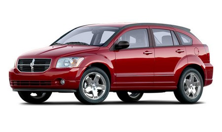 2010 Dodge Caliber Rush 2010 Dodge Caliber Rush