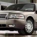 13-2010 Mercury Grand Marquis