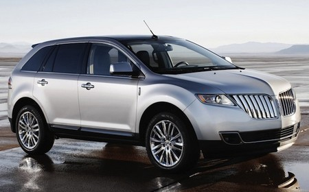 2011 Lincoln MKX 2011 Lincoln MKX