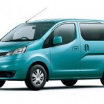 Nissan NV200 Coming in Mid 2011