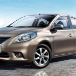 Nissan Sedan Coming in Mid 2011