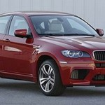 Taking a Look at the 2010 BMW X6