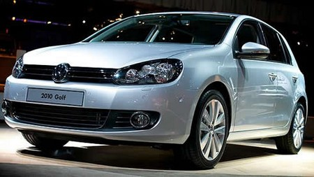2010 Volkswagen Golf 2 Door 1 2010 Volkswagen Golf 2 Door
