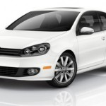 2010 Volkswagen Golf Review