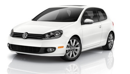 2010 Volkswagen Golf Review 2010 Volkswagen Golf Review