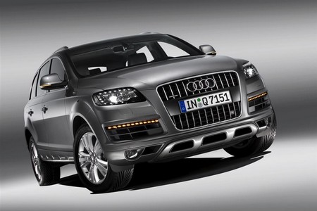 2011 Audi Q7 SUV Review 2011 Audi Q7 SUV Review