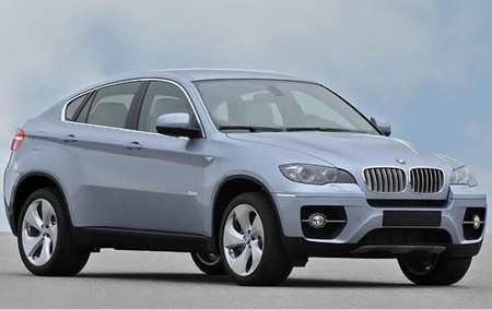2011 BMW ActiveHybrid X6 2011 BMW ActiveHybrid X6