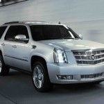 2011 Cadillac Escalade ESV Reviews