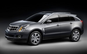2011 Cadillac SRX Review 300x189 2011 Cadillac SRX Review