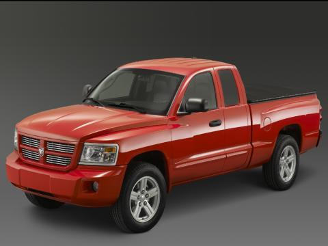 2011 Dodge Dakota 2011 Dodge Dakota