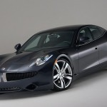 The 2011 Fisker Karma