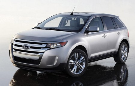 2011 Ford Edge Review 2011 Ford Edge Review