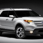 2011 Ford Explorer vs. 2011 Jeep Grand Cherokee
