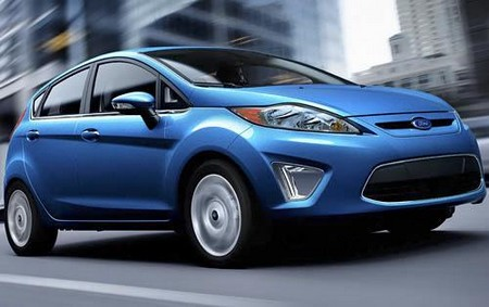2011 Ford Fiesta SES 1 2011 Ford Fiesta SES Review