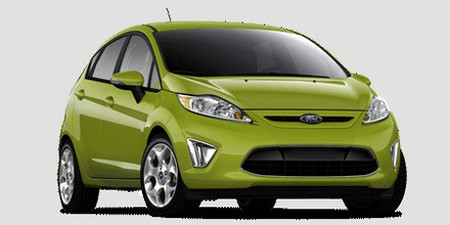 2011 Ford Fiesta SES 2 2011 Ford Fiesta SES Review