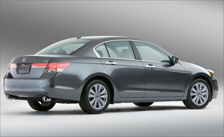 2011 Honda Accord 1 2011 Honda Accord