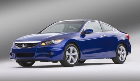 2011 Honda Accord 2011 Honda Accord