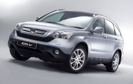 2011 Honda CR V Review 2011 Honda CR V Review