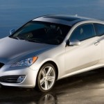 The All New 2011 Hyundai Genesis Coupe