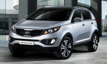 2011 Kia Sportage Review 2011 Kia Sportage Review