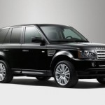 The 2011 Land Rover Range Rover Sport