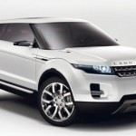 The 2011 Land Rover Range Rover
