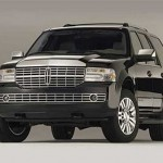 2011 Lincoln Navigator SUV Review