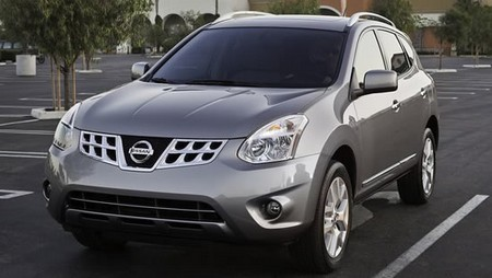 2011 Nissan Rogue Review 2011 Nissan Rogue Review