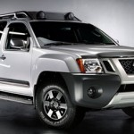 2011 Nissan Xterra Review