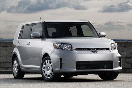 2011 SCION xB 1 2011 SCION xB
