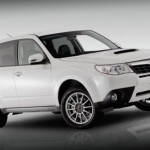 The 2011 Subaru Forester SUV Review