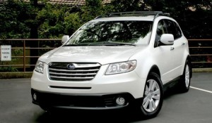 2011 Subaru Tribeca SUV Review 1 300x175 2011 Subaru Tribeca SUV Review 1
