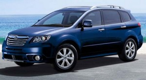 2011 Subaru Tribeca SUV Review 300x164 2011 Subaru Tribeca SUV Review
