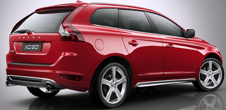 2011 Volvo XC60 Review 1 2011 Volvo XC60 Review