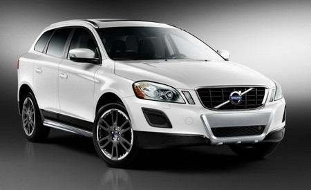 2011 Volvo XC60 Review 2011 Volvo XC60 Review