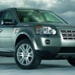 2011Land Rover LR2 Review