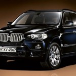 Take a Look at the BMW X5