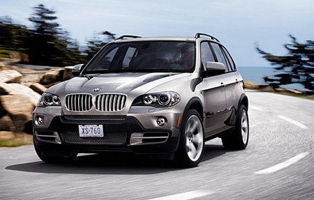 BMW X5 2 Take a Look at the BMW X5