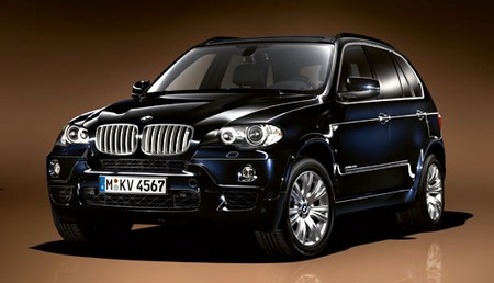 BMW X5 Take a Look at the BMW X5