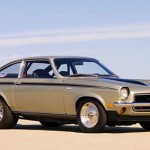 Chevrolet Vega is an Instant Classic