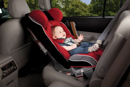 Child Safety Features Car Installing Child Safety Features in Your Car