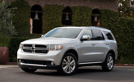 Dodge Durango Review 2011 1 Dodge Durango Review 2011