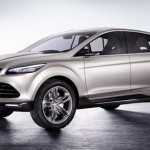 The Brilliant Ford Kuga Crossover